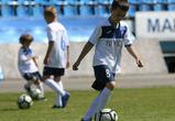 Масштабный детский турнир по футболу пройдет в Воронеже этой осенью