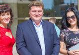 Группа компаний «КРАЙС» стала лауреатом конкурса «Строительный Олимп - 2017»