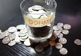 Воронежцев просят быть бдительными во время благотворительных акций 1 сентября