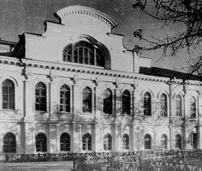 Дом Вигеля в Воронеже реконструируют за 318 млн рублей