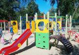 В Воронеже реконструировали еще один сквер