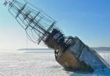 Воронежцы: Место «Меркурия» в воде