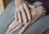 Под Воронежем вооруженный грабитель напал на 92-летнюю женщину