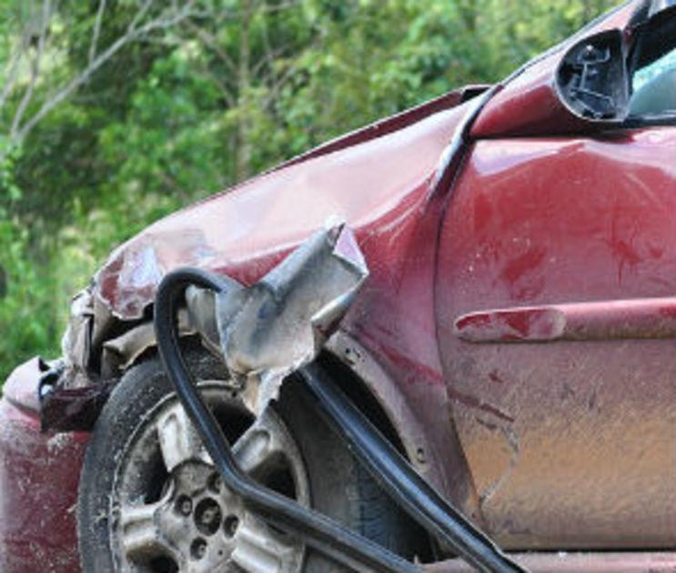 Названа причина аварии, в которой погибли две женщины, ранены дети