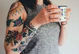Воронежцы рассказали о своем отношении к татуировкам