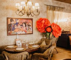 «Хинкальную на Моисеева» продают за 10 млн рублей