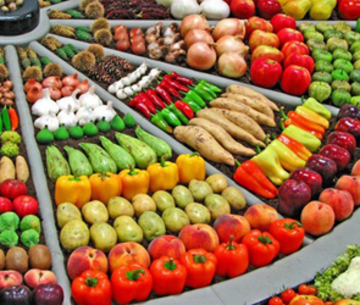 Воронежцы смогут купить продукты по сниженным ценам на ярмарке