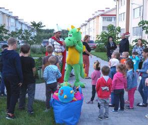 Воронежцев приглашают провести «Выходной на 5+» в Рождественском