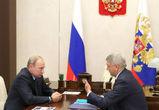 Создание особой экономзоны в Воронежской области одобрили в Минэкономразвитии