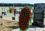 На Осетровском плацдарме к юбилею Победы появится мемориальный комплекс