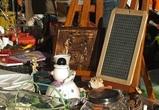 В Воронеже «блошиный рынок» перенесли в другое место