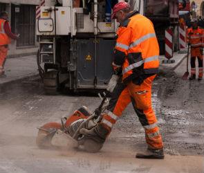 Проект воронежского Олимпийского бульвара разработают к весне 2019 года