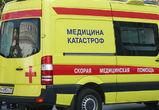 В Воронежской области под колесами иномарки погиб мужчина