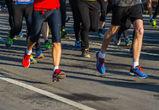 Горожан приглашают на беговой «Воронежский марафон» 29 сентября