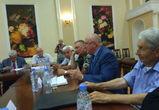 Форум, посвященный Дню солидарности в борьбе с терроризмом, прошел в Воронеже