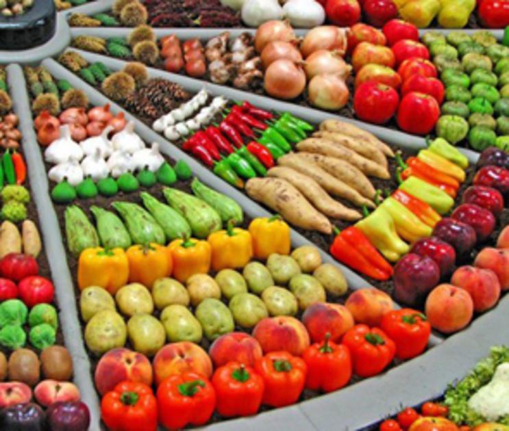 Воронежцев снова зовут на сельскохозяйственную ярмарку за недорогими продуктами