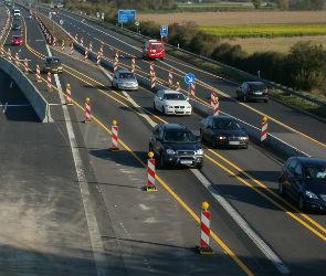 Больше 430 миллионов потратят на ремонт 49 километров воронежской трассы