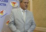 Глава воронежского избиркома Сергей Канищев обратился к избирателям