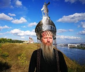 Воронежских губернаторов предлагают короновать «градообразующим кокошником»