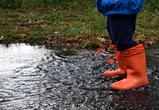 На Воронежский регион надвигаются осенние дожди и грозы