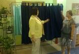 Явка на губернаторских выборах в Воронежской области к 10 утра составила 5,35%