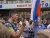 Несогласованный митинг в день выборов 171507