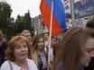 Несогласованный митинг в день выборов 171526