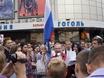Несогласованный митинг в день выборов 171530