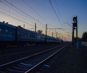 В День города в Воронеже будет работать дополнительная вечерняя электричка