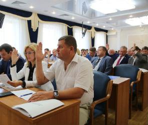 Выбран почетный гражданин Воронежа 2018 года