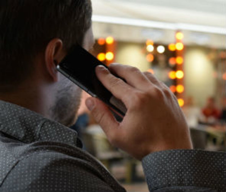 В воронежской сотовой компании «слили» данные о звонках абонента