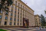 Новый воронежский губернатор уволил руководителей двух управлений