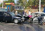 На водителя, устроившего ДТП с девятью пострадавшими, завели уголовное дело