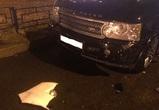 В Воронеже автомобилистка врезалась во внедорожник и скрылась – нужны свидетели