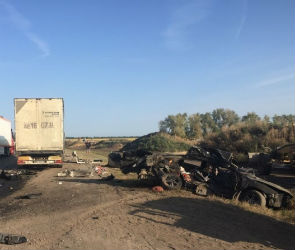 Найден водитель, спровоцировавший ДТП, в котором погибла семья с ребенком