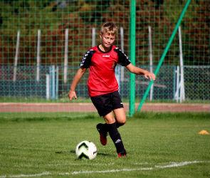 В Воронеже может появиться Центр подготовки молодых футболистов