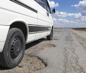 Автодороги в Воронежской области отремонтировали после вмешательства прокуратуры