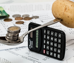 Эксперты зафиксировали рост годовой инфляции в Воронежском регионе до 2,5%