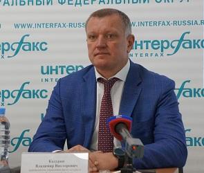 Владимир Кадурин развеял мифы о строительстве Центра гребли в Воронеже