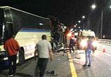 Участок под Воронежем, где произошло ДТП с автобусами, проверит прокуратура