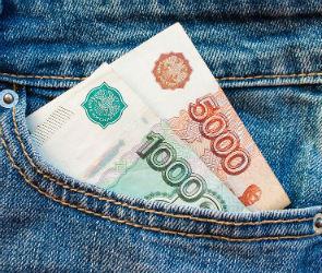 В 2018 году зарплата воронежцев выросла на 12,5 %