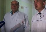 Министр КЧР поблагодарил воронежцев за неравнодушие к трагедии на М-4 «Дон»