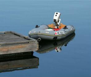 Под Воронежем задержан владелец лодки, из-за которого едва не погибла женщина