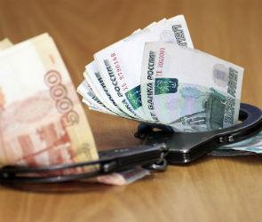 Воронежский полицейский отказался от 100 000 рублей от пьяного дальнобойщика