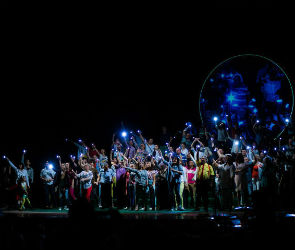 Александр Гусев пообещал не урезать финансирование Платоновского фестиваля