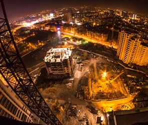 Генплан Воронежа на 2021 - 2041 годы разработает комиссия из 35 человек