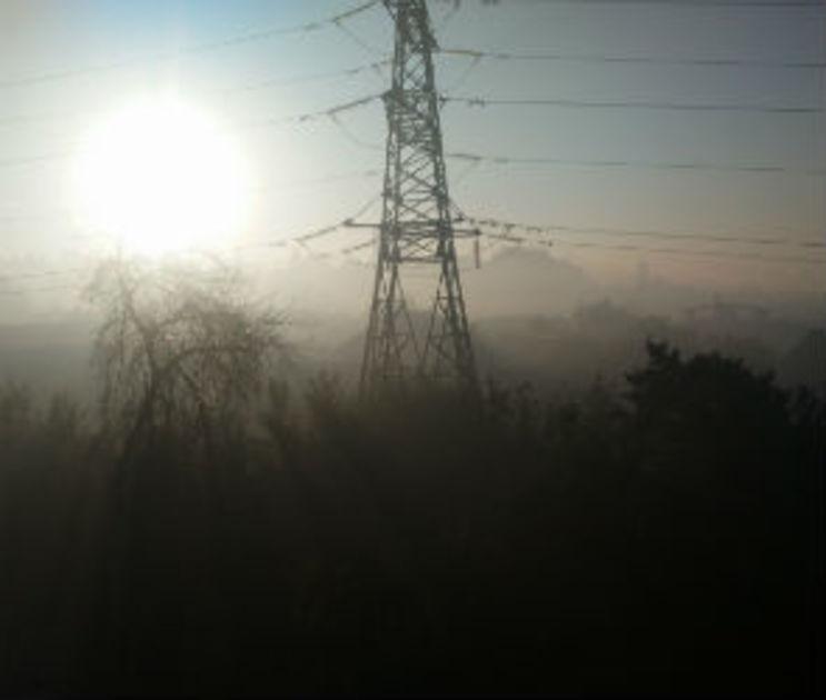 Воронежцы пришли в ужас от «запаха тухлятины» по всему городу