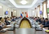 Александр Гусев обозначил сроки формирования нового правительства