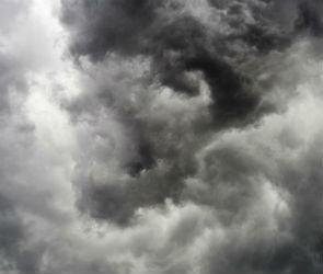 Активный циклон из Европы принесет в Воронеж ветер и дожди