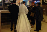 Воронежцы могут бесплатно отгулять свадьбу в «Бургер Кинге»